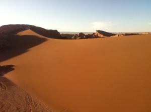 Vale da Morte/Lua