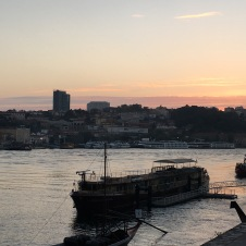 Vista da Vila Nova